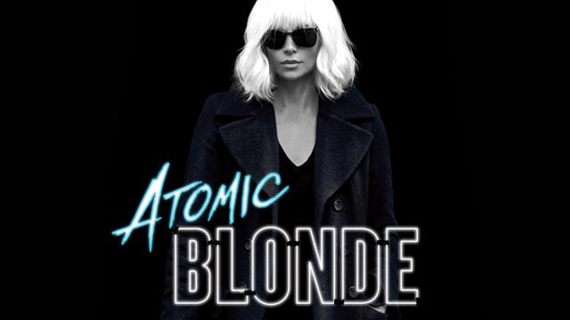 Atomic blonde j 39 ai bien dormi im parfaites - J ai bien dormi ...