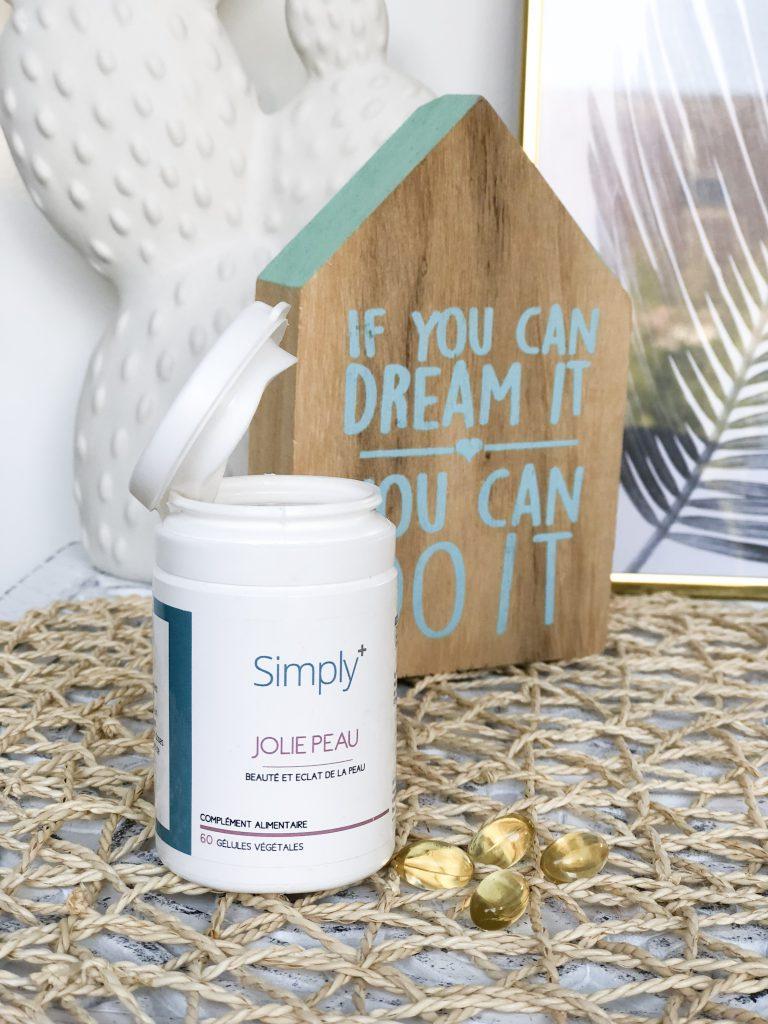pharmasimple simply jolie peau