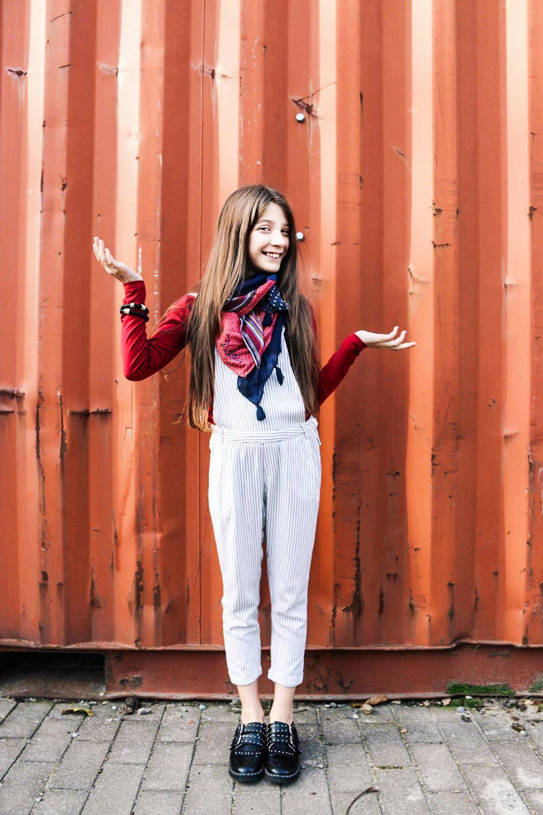 prix incroyable enfant grande qualité Shanna - foulards - foulards shanna - blog ...