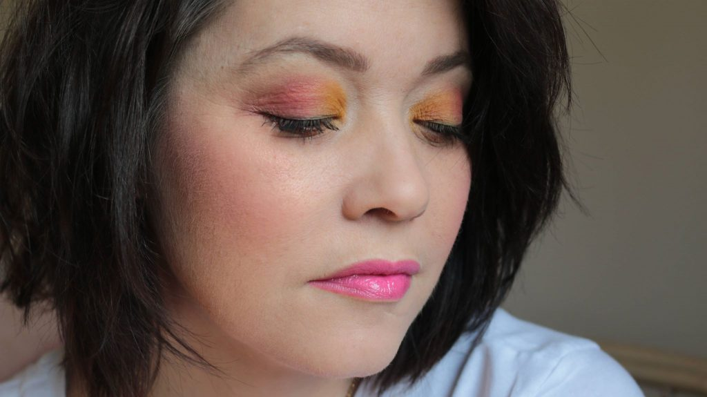 Maybelline Lemonade Craze test et avis blogueuse